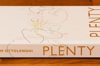 Plenty – Yotam Ottolenghi