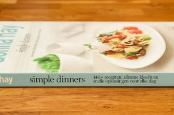 Simple dinners – Donna Hay