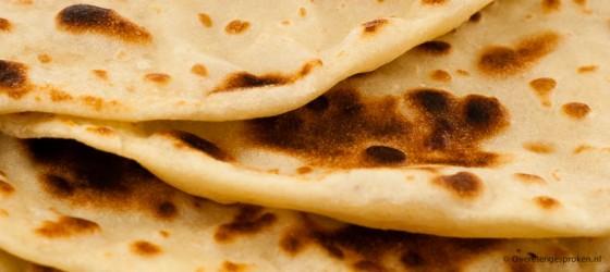 Plat brood