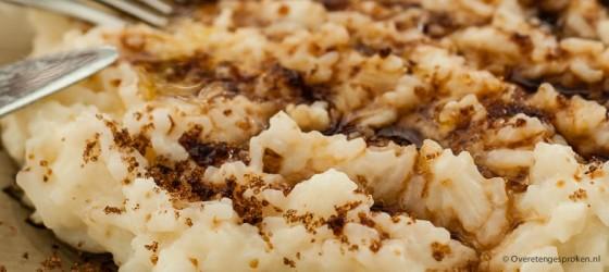 Rijstebrij