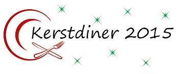 Kerstdiner 2015 - Inspiratie voor twee kerstmenu's inclusief recepten.