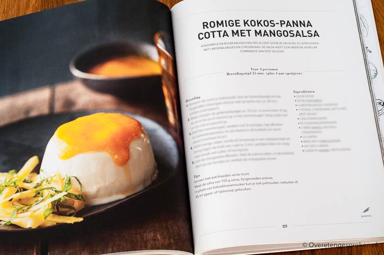 Eerlijk eten - Boekreview