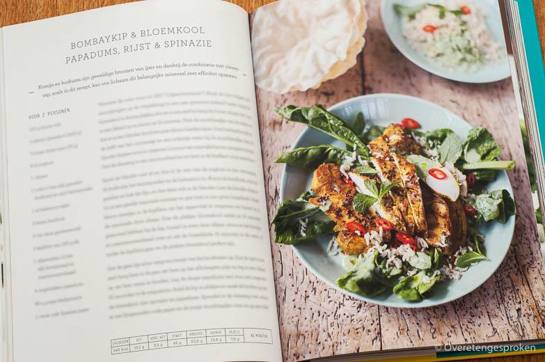 Jamie's super food voor elke dag - Boekreview