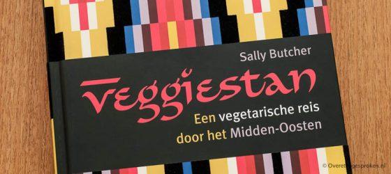Veggiestan van Sally Butcher