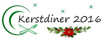 Kerstdiner 2016 - Inspiratie voor twee kerstmenu's inclusief recepten.