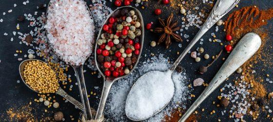 Kruiden, specerijen en zelf kruidenmixen maken