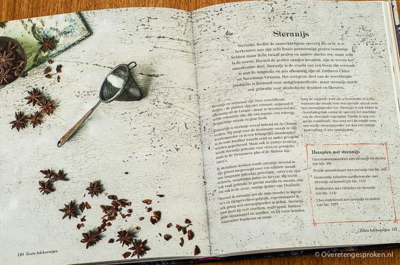 Kardemom en andere exotische specerijen van Chetna Makan - Boekreview