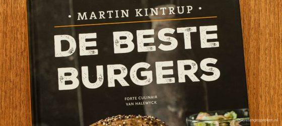 De beste burgers van Martin Kintrup