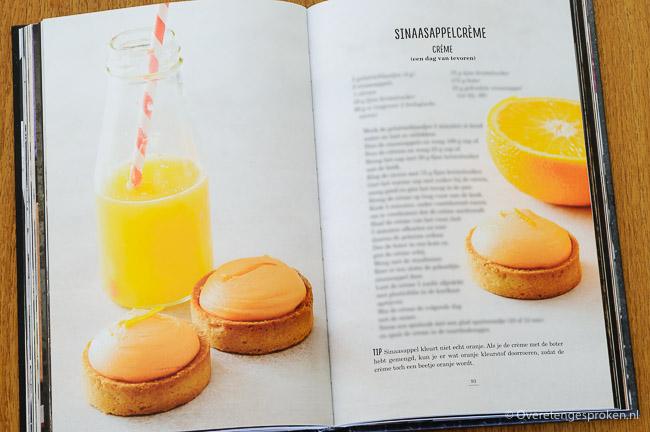 Kleine taartjes van Meike Schaling - Boekreview