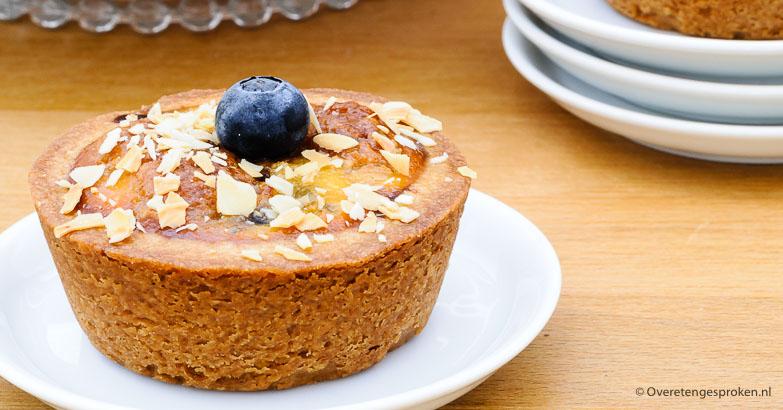 Tartelettes van Petit Gâteau
