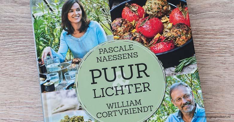 Puur & Lichter van Pascale Naessens en William Cortvriendt