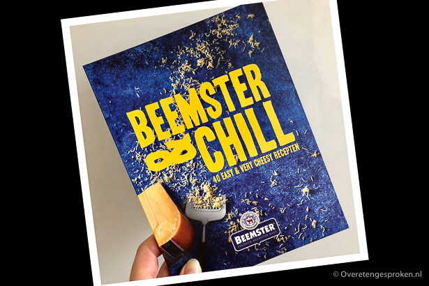 Beemster & Chill - Kookboek