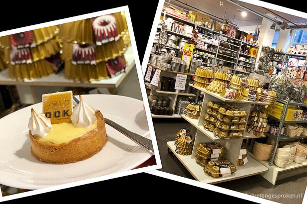 Dok Home of Cooking - Den Haag