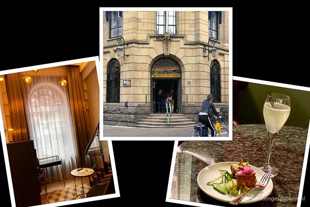 Hotel Indigo - Den Haag