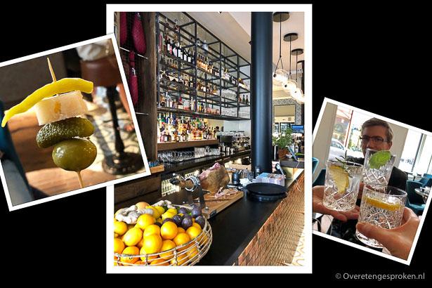 Restaurant Tapisco - Den Haag