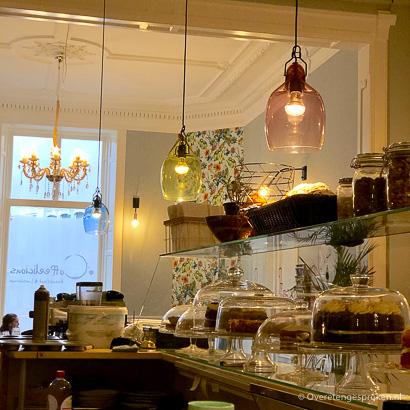 Coffeelicious Lange Voorhout Den Haag