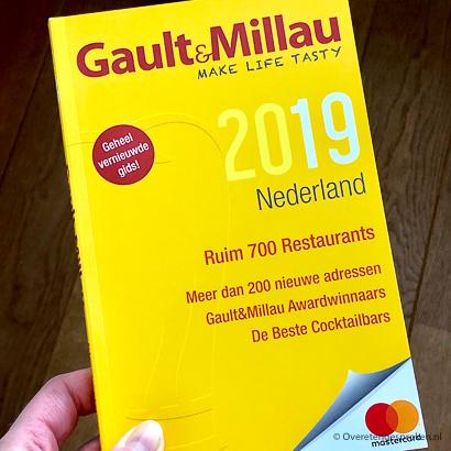 Gault & Millau 2019