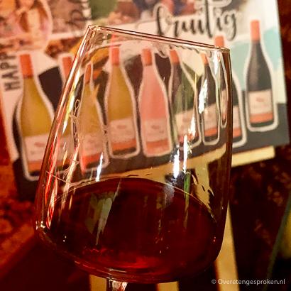 Wijnproeverij met Wild Pig op de Huishoudbeurs
