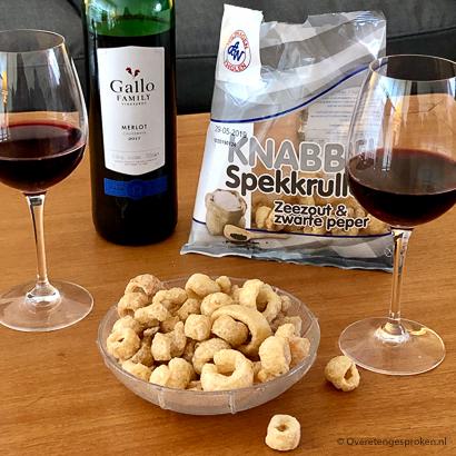 Wilthagen borrelpakket