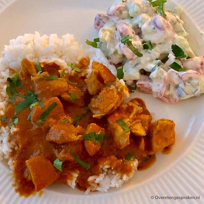 Curry Chai 'n Masala