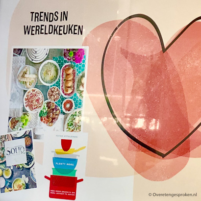 Fairtrade Original - Nadia & Merijn's Souq