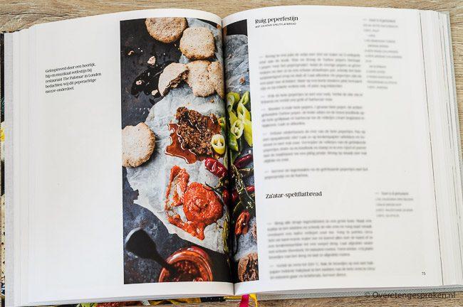 SOUQ - Kookboek