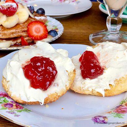 Coffeelicious - scones