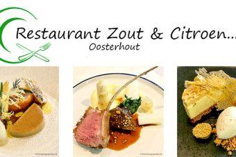 Restaurant Zout & Citroen