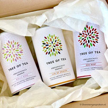 Tree of tea