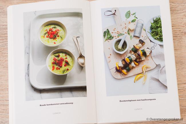Het Pioppi dieet, een lifestyleplan in 21 dagen - Boekreview - Kookboek