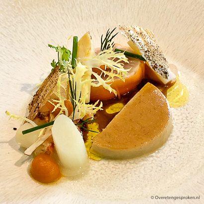 Restaurant Zout & Citroen - Oosterhout