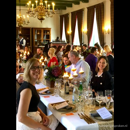 The Grand Blogger Dinner 2019