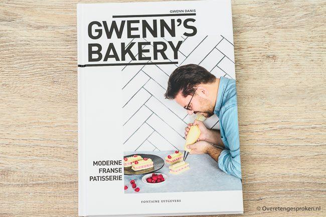 Gwenn's Bakery - Gwenn Danis