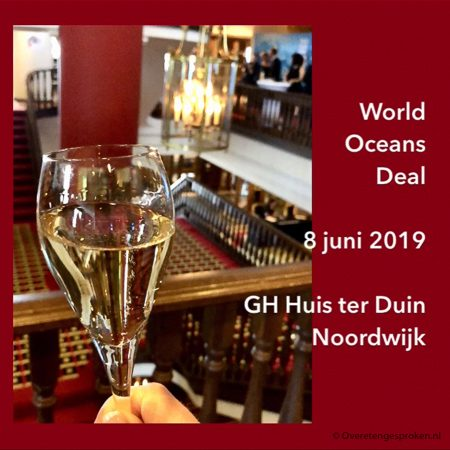 World Oceans Dinner