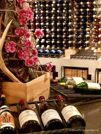 Wijnkelder Pierre par CP