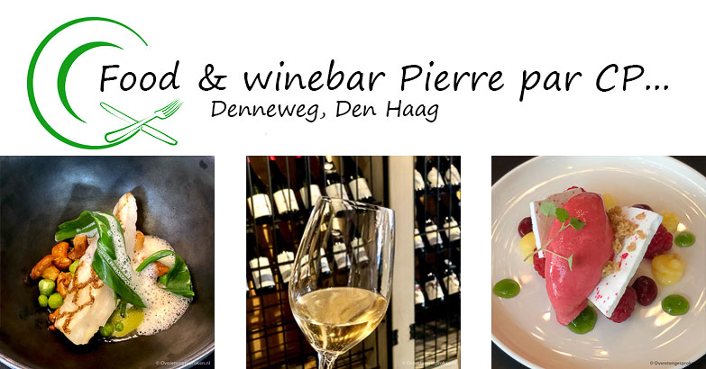 Food & winebar Pierre par CP