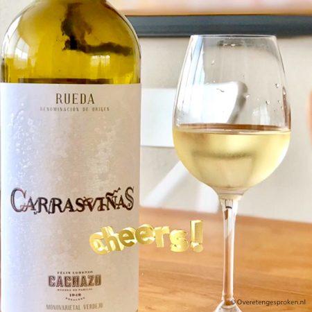 Rueda wijn