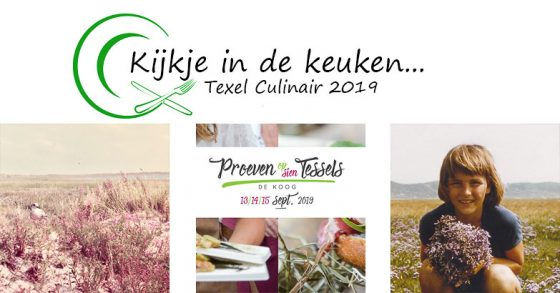 Texel Culinair 2019
