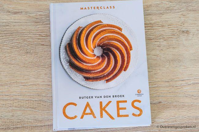 Cakes - Rutger van den Broek