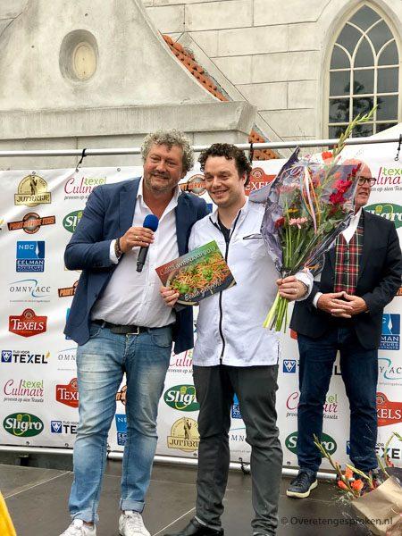 Terugblik Texel Culinair 2019 - Restaurant BOSQ