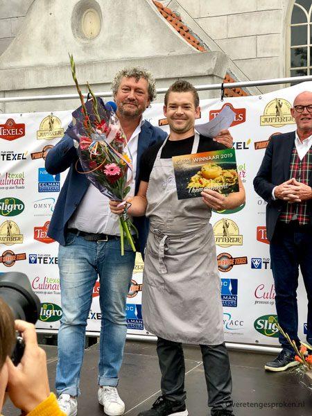 Terugblik Texel Culinair 2019 - Hotel de Pelikaan
