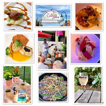 Impressie dag 2 Texel Culinair 2019