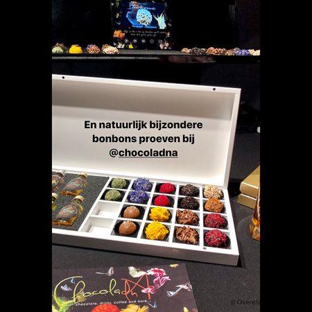 Gastvrij Rotterdam - Chocoladna