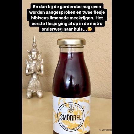 Gastvrij Rotterdam - Smörrel