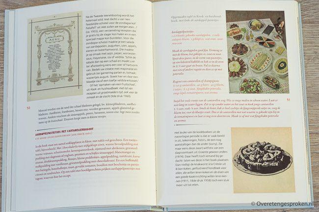 Luilekkerland, 400 jaar koken in Nederland – Onno & Charlotte Kleijn