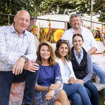 Jury Texel Culinair 2019