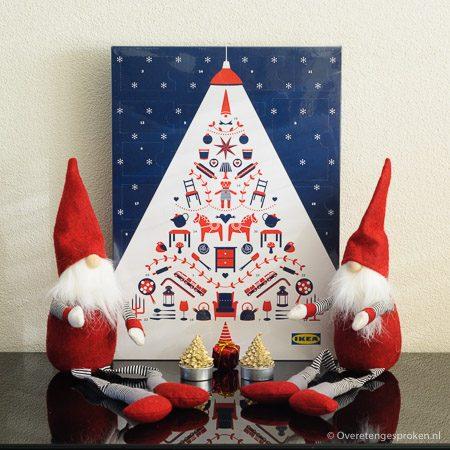 De 6 leukste cadeau's voor Sinterklaas en Kerst - Wat geef je elkaar met Sinterklaas of Kerst? Ik geef je 6 originele en betaalbare tips.