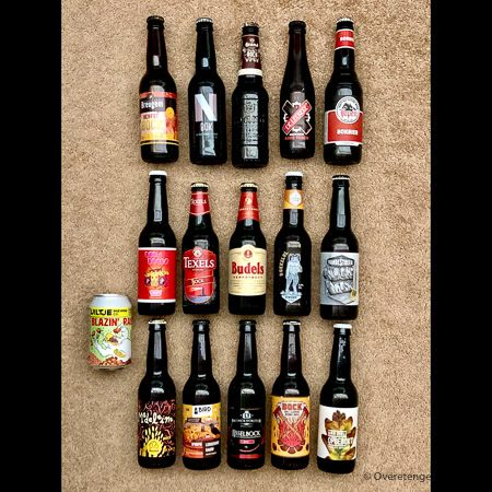 Beerwulf - bockbier