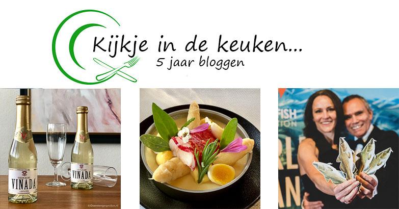 Terugblik op 5 jaar Overetengesproken.nl