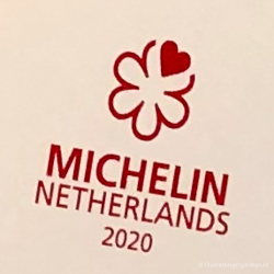 MICHELIN Star Netherlands 2020